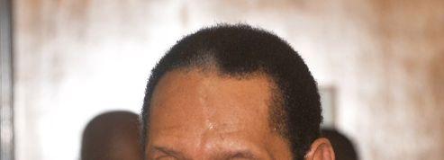 L'ancien président haïtien Jean-Claude Duvalier est mort