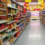 Pourquoi les prix baissent dans les rayons alimentaires