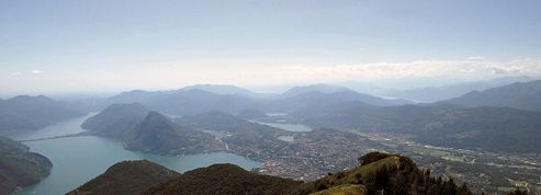 24 heures à … Lugano et au Tessin