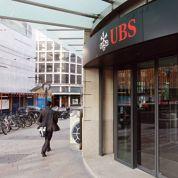 UBS risque une amende record en France