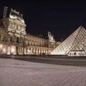Les «grands travaux» de Mitterrand dans la spirale de la trentaine