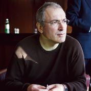 Mikhaïl Khodorkovski: le retour du meilleur ennemide Poutine