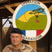 Colonel Luccitti: «Pas encore de liens entre les terroristes sahéliens et Daech»