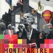 Fête des vendanges 2014 : Montmartre célèbre la poésie