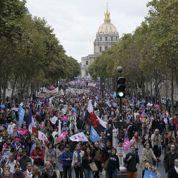 Toujours pas de solution au comptage des manifestants