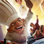 Retour sur les attractions de Disneyland Paris