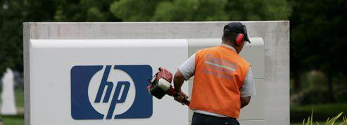 Hewlett-Packard confirme sa scission en deux entreprises