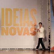 Au Brésil, la chasse aux voix a commencé