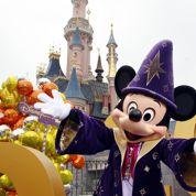 De 1987 à 2014, les étapes-clés d'Euro Disney