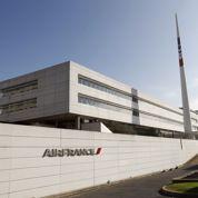Coup de balai à la tête d'Air France