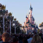Pourquoi la fréquentation de Disneyland a chuté