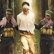 Raphaël Personnaz otage des Khmers rouges