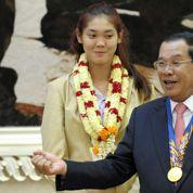 Le Cambodge accusé devant la CPI