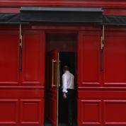 Castel 2014, le mystère de la porte rouge