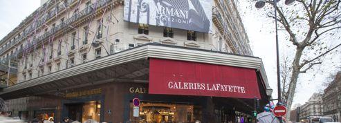 Les Galeries Lafayette lorgnent l'ex Virgin sur les Champs-Élysées