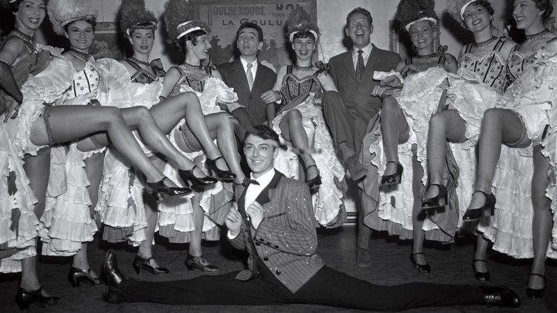 Moulin Rouge Paris Kleiderordnung