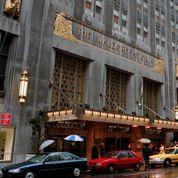 Hilton vend l'hôtel Waldorf Astoria à un assureur chinois