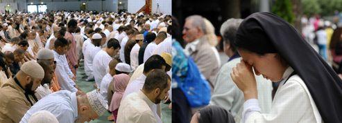 De l'Islam au Christ : la conversion des musulmans vue par la réalisatrice de l'Apôtre