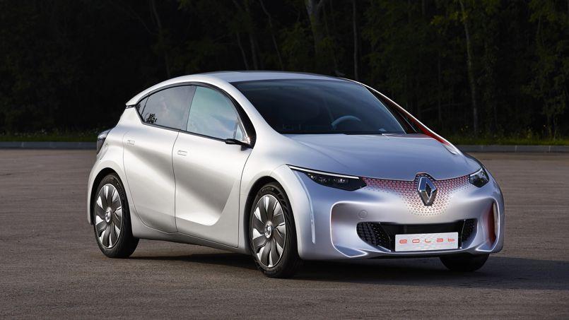 Renault Eolab, bien plus qu'un hybride