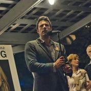 Ben Affleck, du raté Daredevil à l'excellent Argo