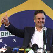 Brésil : la droite traditionnelle crée la surprise