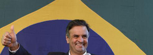 Brésil : la droite traditionnelle crée la surprise à la présidentielle