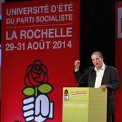 Les socialistes hésitent sur la date de leur congrès… et sur le choix de la ville