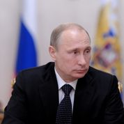 Poutine fête son anniversaire dans la lointaine taïga
