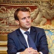 Macron se penche sur les concessions autoroutières