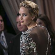 Photos de stars nues: Jennifer Lawrence sort de son silence