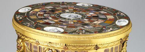 Le Louvre lance un nouvel appel aux dons