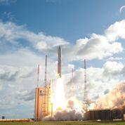 L'Agence spatiale européenne met trop la France à contribution