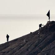 Syrie: les djihadistes progressent dans Kobané