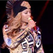 Beyoncé et Nicki Minaj : le clip inutile du remix de Flawless