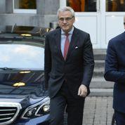 La Belgique se dote d'un gouvernement de droite
