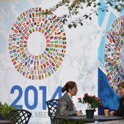 Le FMI pessimiste pour la France et l'Allemagne