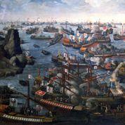 Lépante, une bataille pour l'Histoire