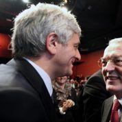 Entre Hervé Morin et l'Alliance centriste, un accord financier qui tombe à pic