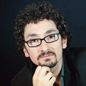 David Foenkinos, un écrivain amoureux de sa Bibliothèque