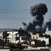 Syrie : l'opposition doute de l'efficacité des frappes