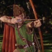 Robin des Bois :Hollywood veut en faire un super-héros