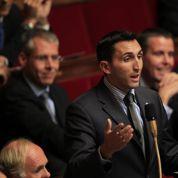 «Madame le président» insiste à l'Assemblée un député UMP, il est sanctionné