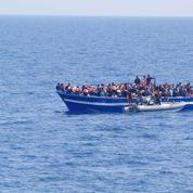 L'immigration rapporte sept milliards de dollars par an aux passeurs