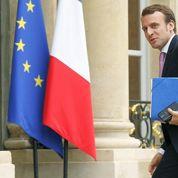 Le New York Times voit en Macron «le visage du nouveau socialisme»