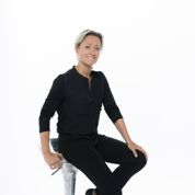 Mots croisés :Anne-Sophie Lapix n'a pas convaincu les téléspectateurs