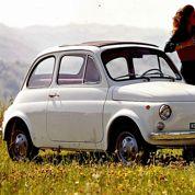 La Fiat 500, version FigBook