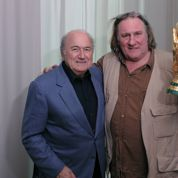 Avec 160.000 euros de recettes, le film sur la Fifa est un fiasco