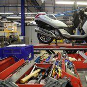 Les scooters de Peugeot deviennent indiens