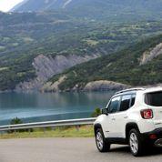 Avec la Renegade, Jeep passe la vitesse supérieure