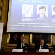 Le Nobel de physique 2014 pour les ampoules LED